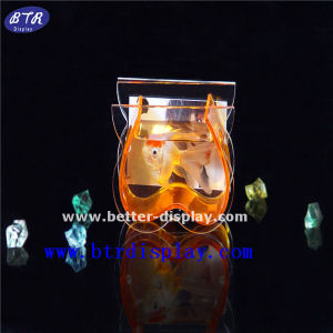 Custom Acrylic Love Heart Shaped Fish Tank (BTR-S2042) pictures & photos