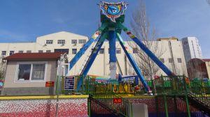 22 Seats Big Pendulum 2016 New Design Amusement Park Rides pictures & photos