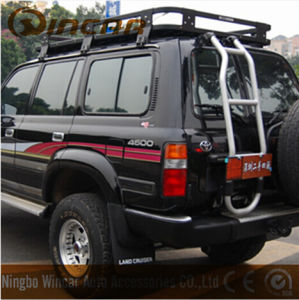 Heavy Duty Luggage Carrier Cargo Roof Rack pictures & photos