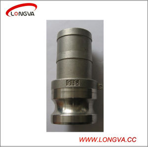 Stainless Steel Camlock Quick Couplings Type a, B, C, D, E, F, DC, Dp pictures & photos