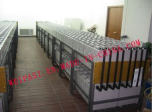 2V3000AH GEL Tubular plate Battery Solar Power Battery 5 Years Warranty, >20 years Life OPzV Battery pictures & photos