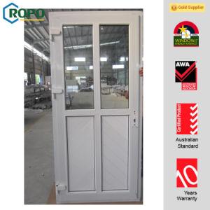 PVC Casement Door, Hurricane Imapct Doors pictures & photos