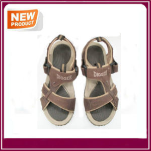 High Quality Summer Sandal Shoes for Sale pictures & photos