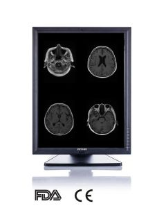 3MP 2048X1536/1536X2048 LED Monochrome Medical Display, CCC Approved pictures & photos