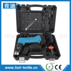 Cordless Hot Knife Styrofoam Cutter/EPS Foam Cutter pictures & photos