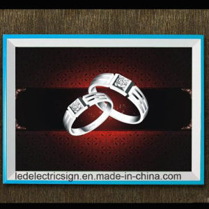 LED Acrylic Sheet Desktop Light Box pictures & photos