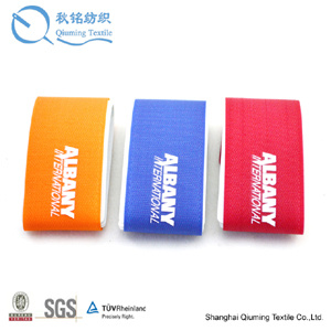 Custom High Quality Finished or Semi-Finished 100% Nylon Eco-Friendly Custom Ski Belt pictures & photos