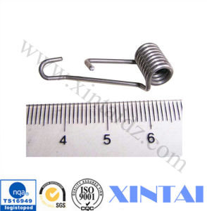 Torsion Springs with Tapered Coil Different Shapes Size pictures & photos