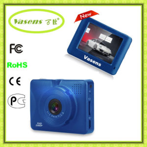 Full HD 1080P Car Audio Video Camera pictures & photos
