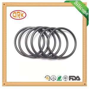 Clear Silicone Rubber O Ring pictures & photos