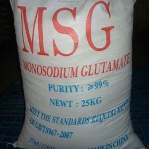 Lowest Price Monosodium Glutamate 99% with High Quality pictures & photos