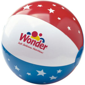 Beach Ball with Printing Logo pictures & photos