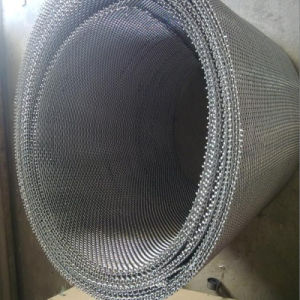 High Quality Zhuoda Galvanized Wire Mesh pictures & photos