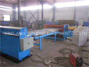 Automatic Chicken Cage Panel Welding Machine Factory pictures & photos