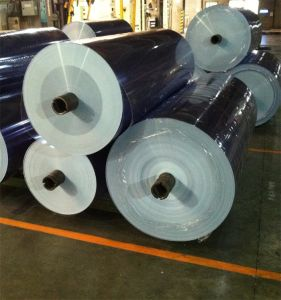 PVC Rigid Sheet for Pharmaceutical Blister Packing pictures & photos