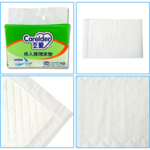 High Absorbent Good Auality Disposable Incontinence Underpad (HA18) pictures & photos