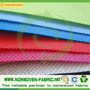 15 Gr/M2, 30 Gr/M2 Non Woven for Bonell Mattress Production pictures & photos