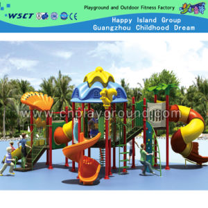 Discount Good Quality Arrived Outdoor Playground in Park (HD-1601) pictures & photos