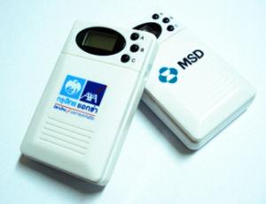 Mini Round Alarm Pill Box Timer pictures & photos
