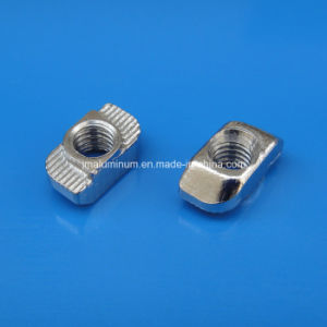 T Slot Hammer Head Nut for 30 Series Aluminum Profile pictures & photos