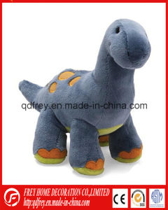 Hot Sale Cute Plush Water Monster Toy for Baby