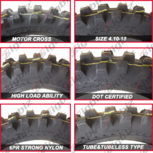 DOT Approved Full Size Motorcycle Tire. pictures & photos