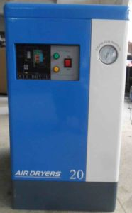 Air Cooled Refrigerated Air Dryer (LW-20AC)