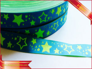 Woven Border Woven Tape Garment Ribbon for Packing, Sewing pictures & photos