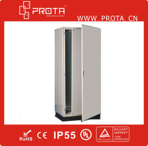 Pri9 Floor Standing Metal Electrical Cabinet W/T Inner Door pictures & photos