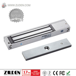 Magnetic Lock for Double Door with LED pictures & photos