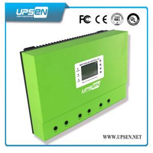 MPPT Solar Charge Controller 12V 24V 36V 48VDC 80AMP 100AMP pictures & photos