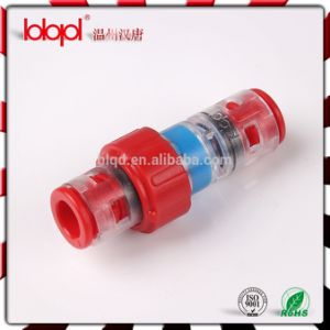 Gas/Water Block Connector (LBK 12/6mm) pictures & photos