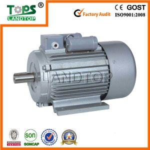 TOPS YC 5.5kw Single Pahse Electirc AC Motor pictures & photos