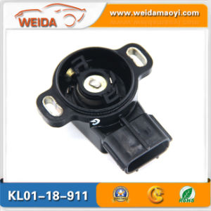 High Performance Car Accessories Throttle Position Sensors for Mazda Kl01-18-911