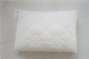 Hot Selling Kapok Pillow for New Design pictures & photos