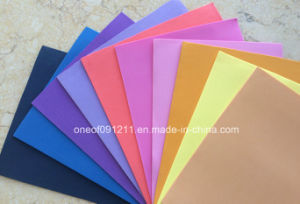 EVA Insole Foam Sheet for Shoe Insole Making pictures & photos