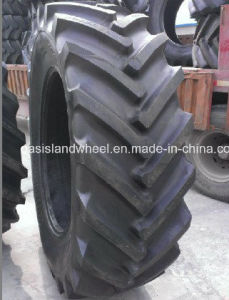Radial Tractor Tire 620/70r42 for Harvester pictures & photos