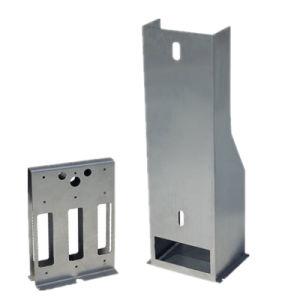 Precision Sheet Metal Fabrication of Aluminum (LFAL0085) pictures & photos