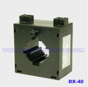 CE Arrpove Low Voltage Current Transformer Dx Series pictures & photos