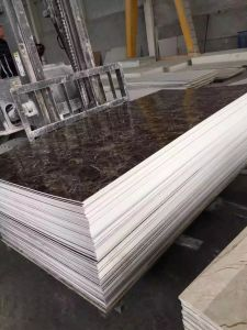 Aritificial Marble / Artificial Stone pictures & photos