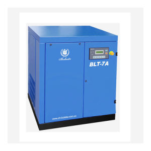Little Screw Air Compressor 5.5kw Save Room pictures & photos