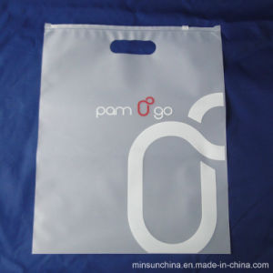 Plastic Hand Reclosable Ziplock Zipper Bag pictures & photos