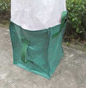 Go-Greengardening Large Reusable Lawn, Garden & Leaf Bag pictures & photos