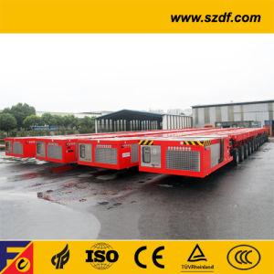 Spmt Self Propelled Modular Transporter / Spmt Trailer pictures & photos