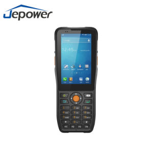 4G Android System Rugged Handhelds Datalogic Scanning Bar Code Scanners pictures & photos