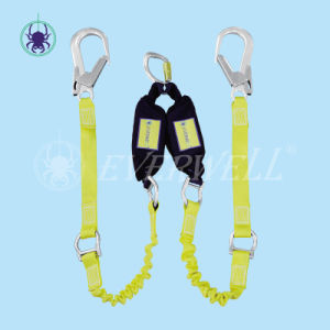 Safety Lanyard with Energy Absorber (EW1502SA)