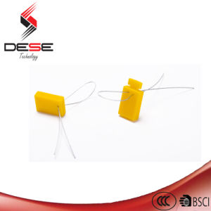 Ds-4013 Plastic Meter Seal pictures & photos