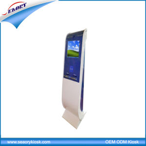 Lobby Self-Service Information Query and Thermal Printer Kiosk pictures & photos