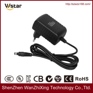 Best Sale AC DC Transformer Power Adapter with Ce RoHS pictures & photos
