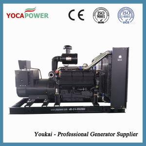 500kVA Diesel Engine Power Generator Set pictures & photos